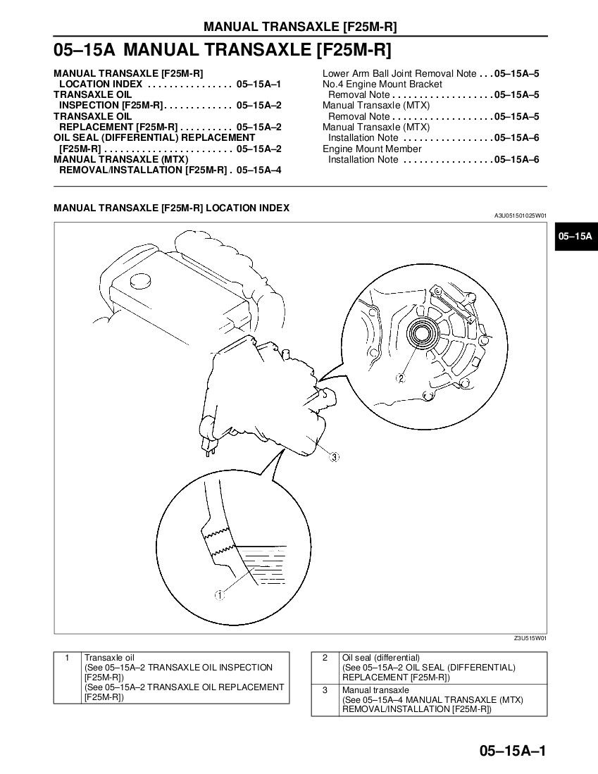 mazda 323 astina workshop manual