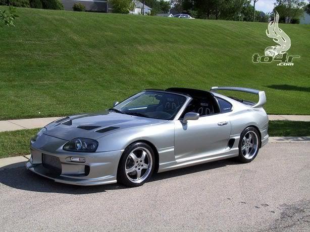 Dream Car S