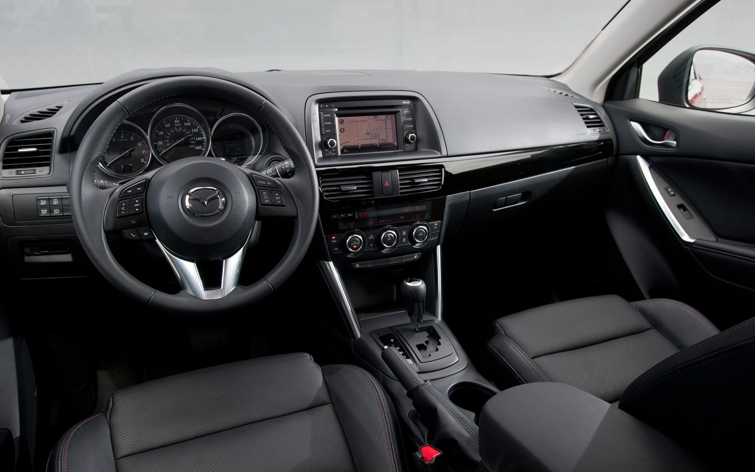 Cx 5 vibration at certain speeds for Interior mazda cx 5