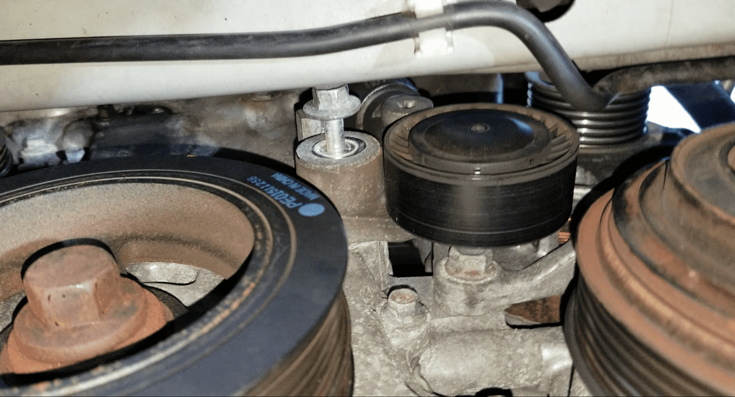 2013_2016 - Belt Tensioner - Shouldn't this be a warranty item_ _ Page 10 _ Mazdas247_Page_21_...png
