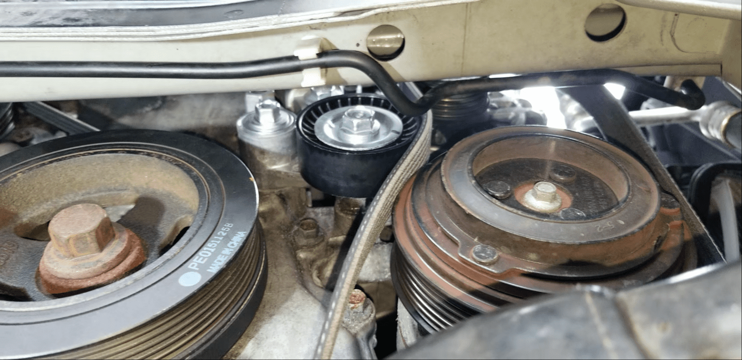 2013_2016 - Belt Tensioner - Shouldn't this be a warranty item_ _ Page 11 _ Mazdas247_Page_13_...png