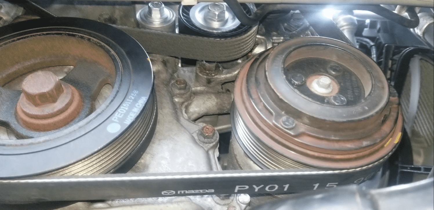 2013_2016 - Belt Tensioner - Shouldn't this be a warranty item_ _ Page 11 _ Mazdas247_Page_16_...png