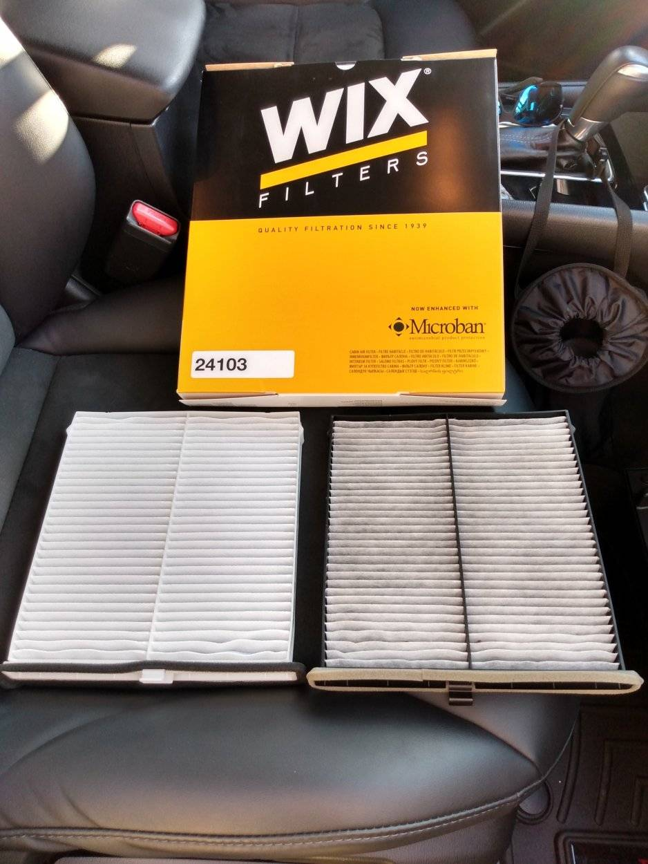 2017 CX-5 Wix Cabin Air Filter Replacement.jpg