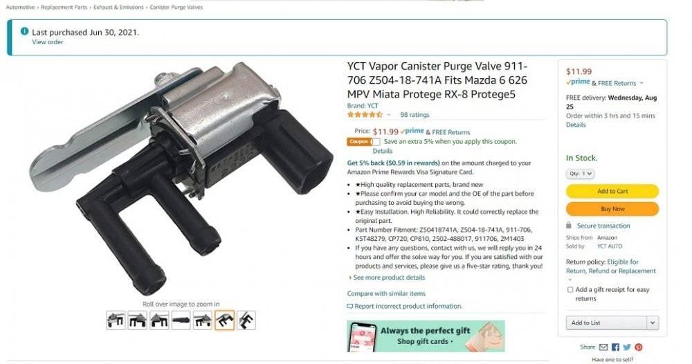 Amazon - Vapor Canister Purge Valve.jpg
