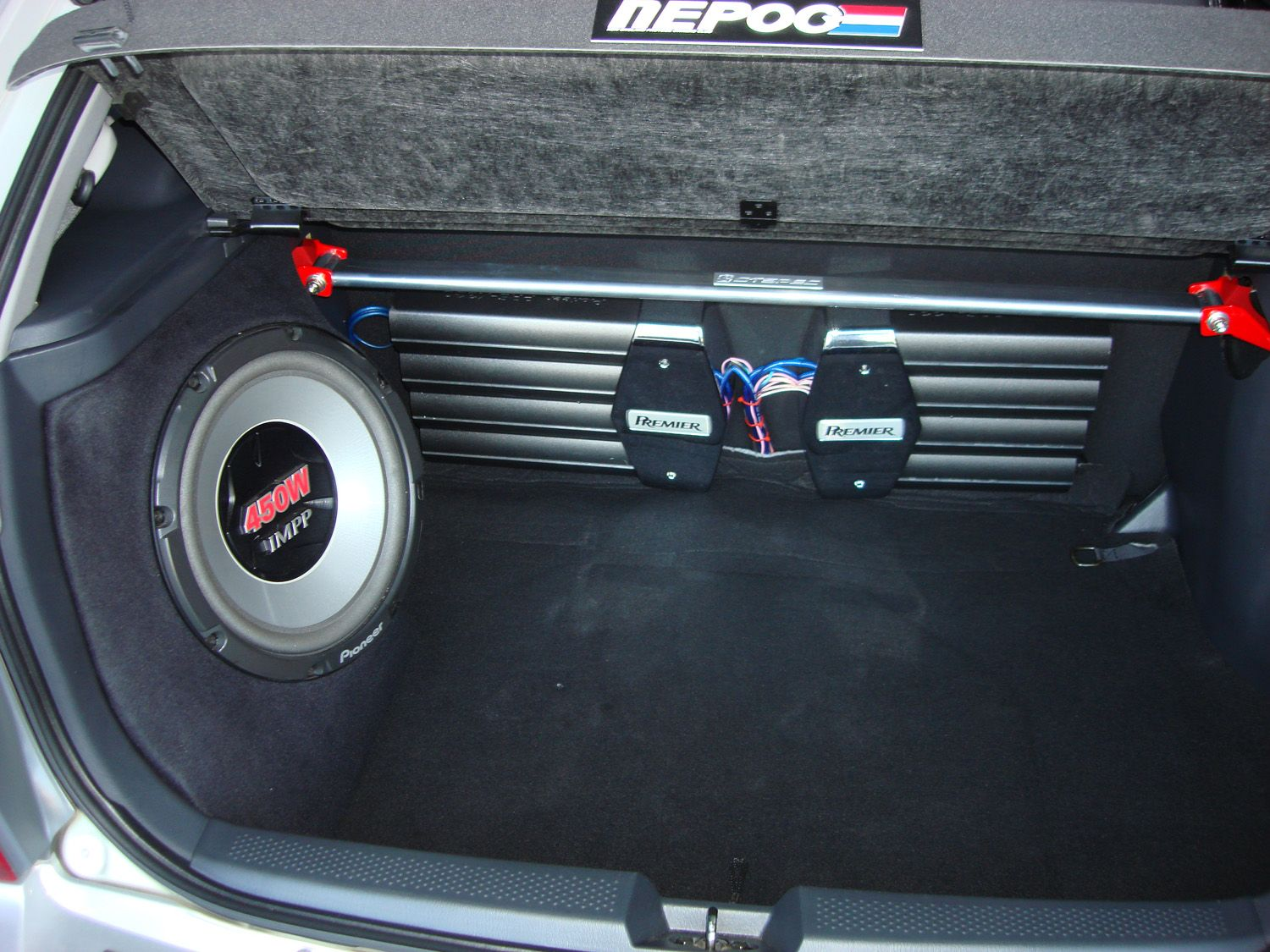 Subwoofer Install Pics Page 9