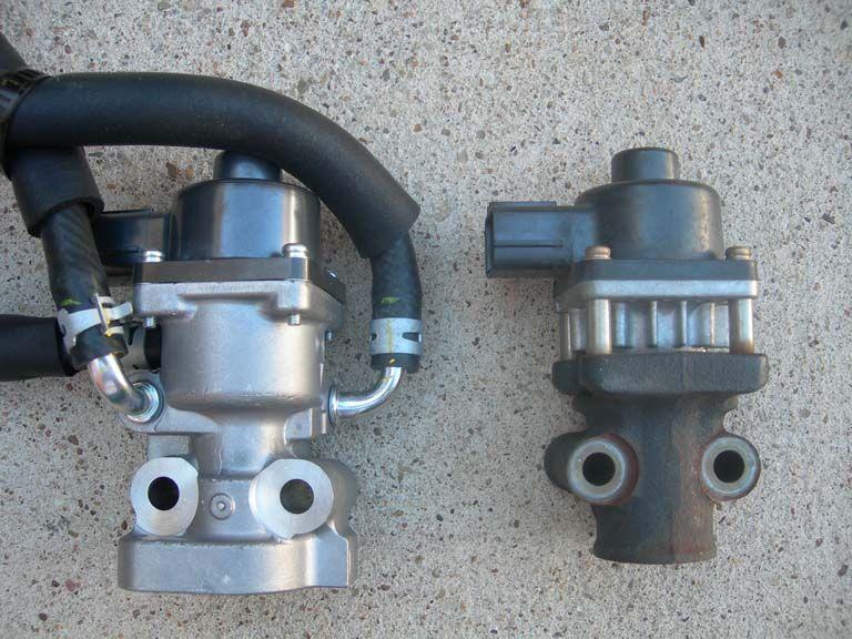 mazda protege egr valve location  mazda  free engine image