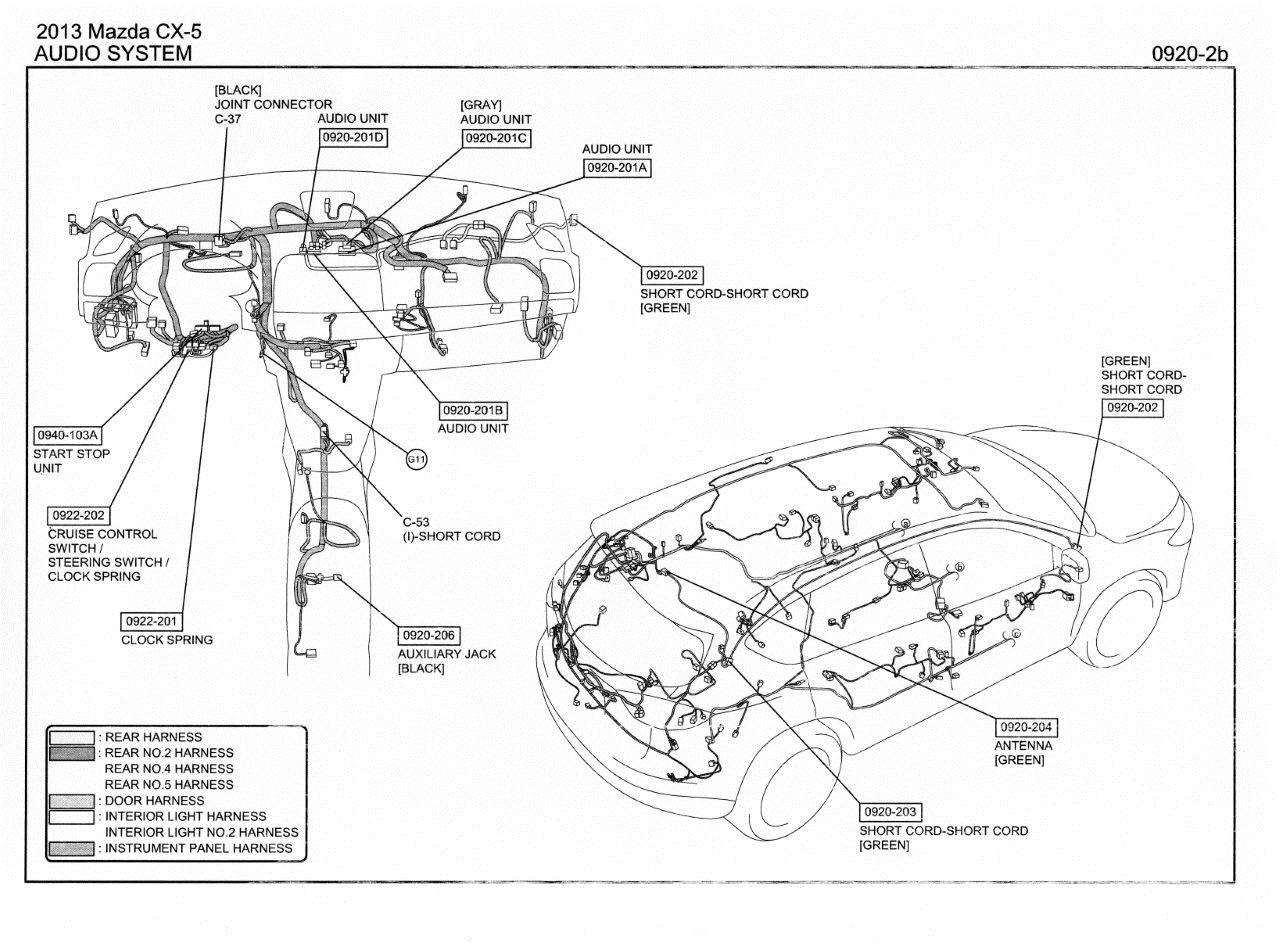 1999 Mazda Protege Engine Diagram Exhaust together with 2003 Toyota Rav4 Fuel Pump Wiring Diagram together with 1991 Honda Civic Dx Fuse Box Diagram besides 1967 Cougar Steering Column Wiring Diagram moreover Mazda Rx8 Wiring Harness. on repairguidecontent