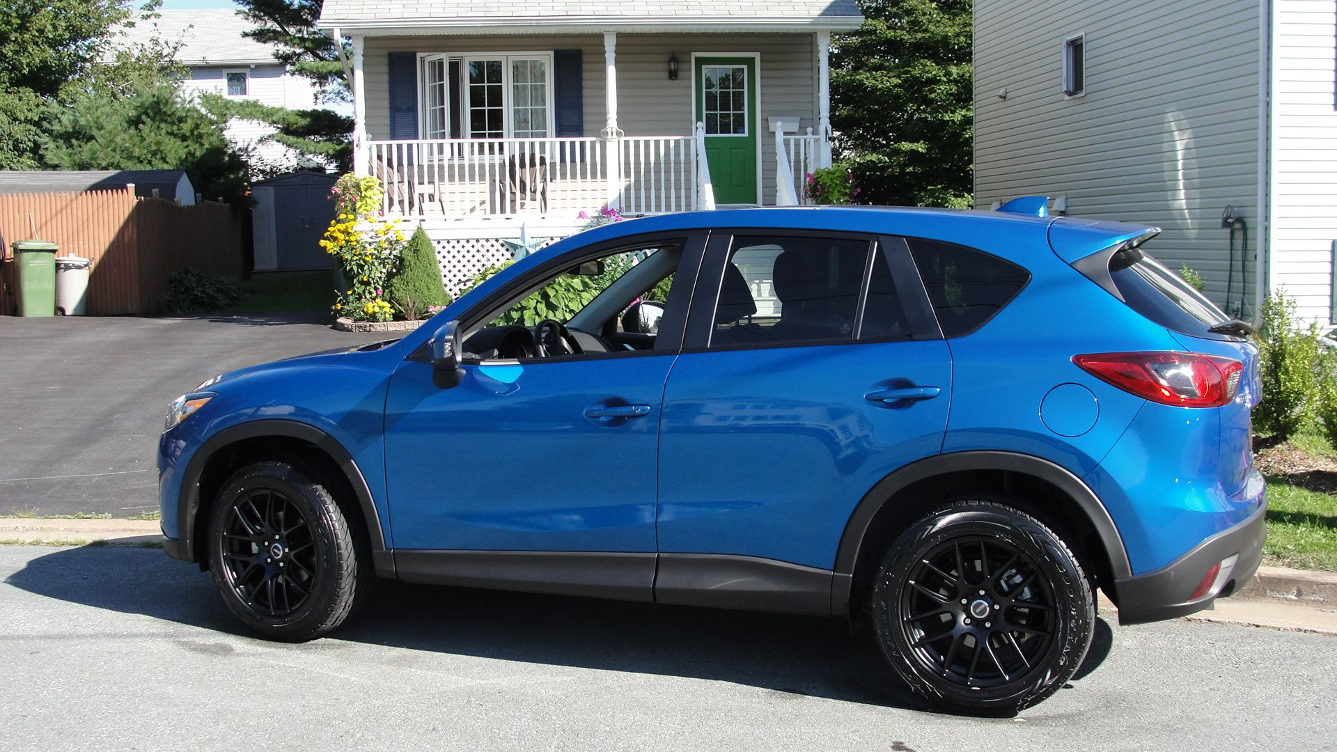2012 Toyota Rav4 Official after market wheel thread - Page 2 - Mazda Forum ...