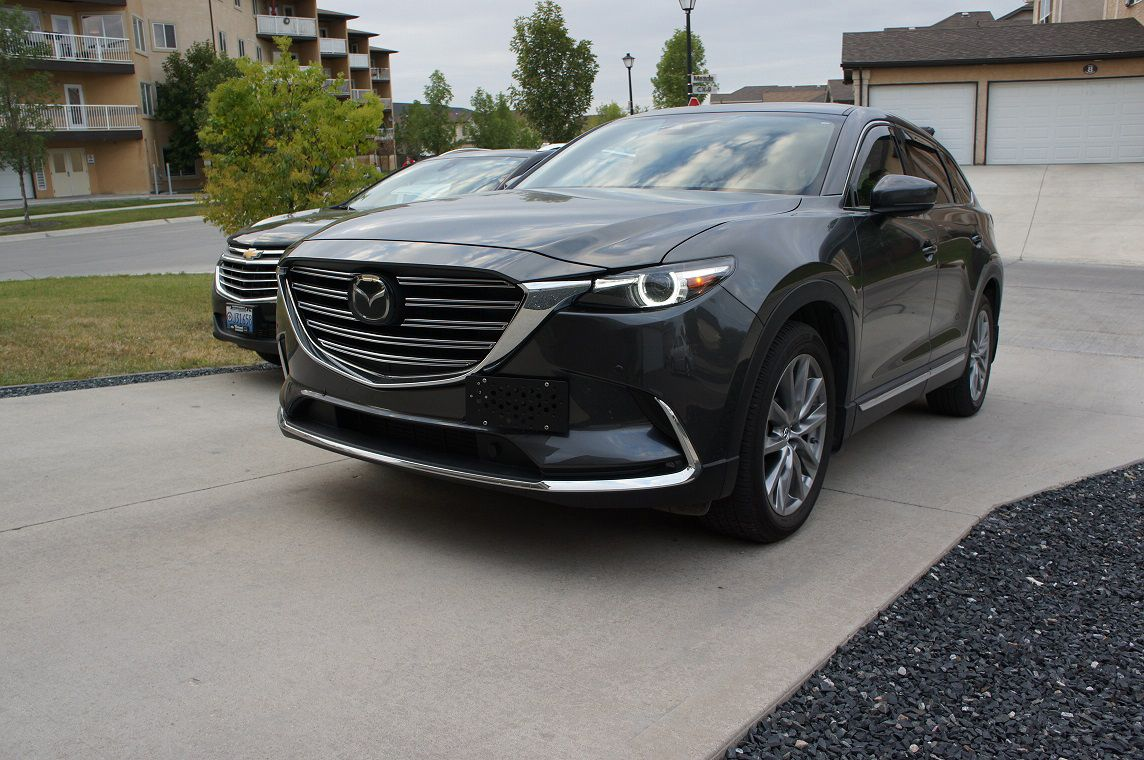 What did you do to your CX-9 today? - Page 12