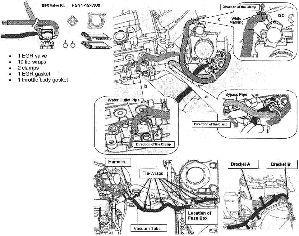Mazda Cx 7 Map Sensor Location, Mazda, Free Engine Image