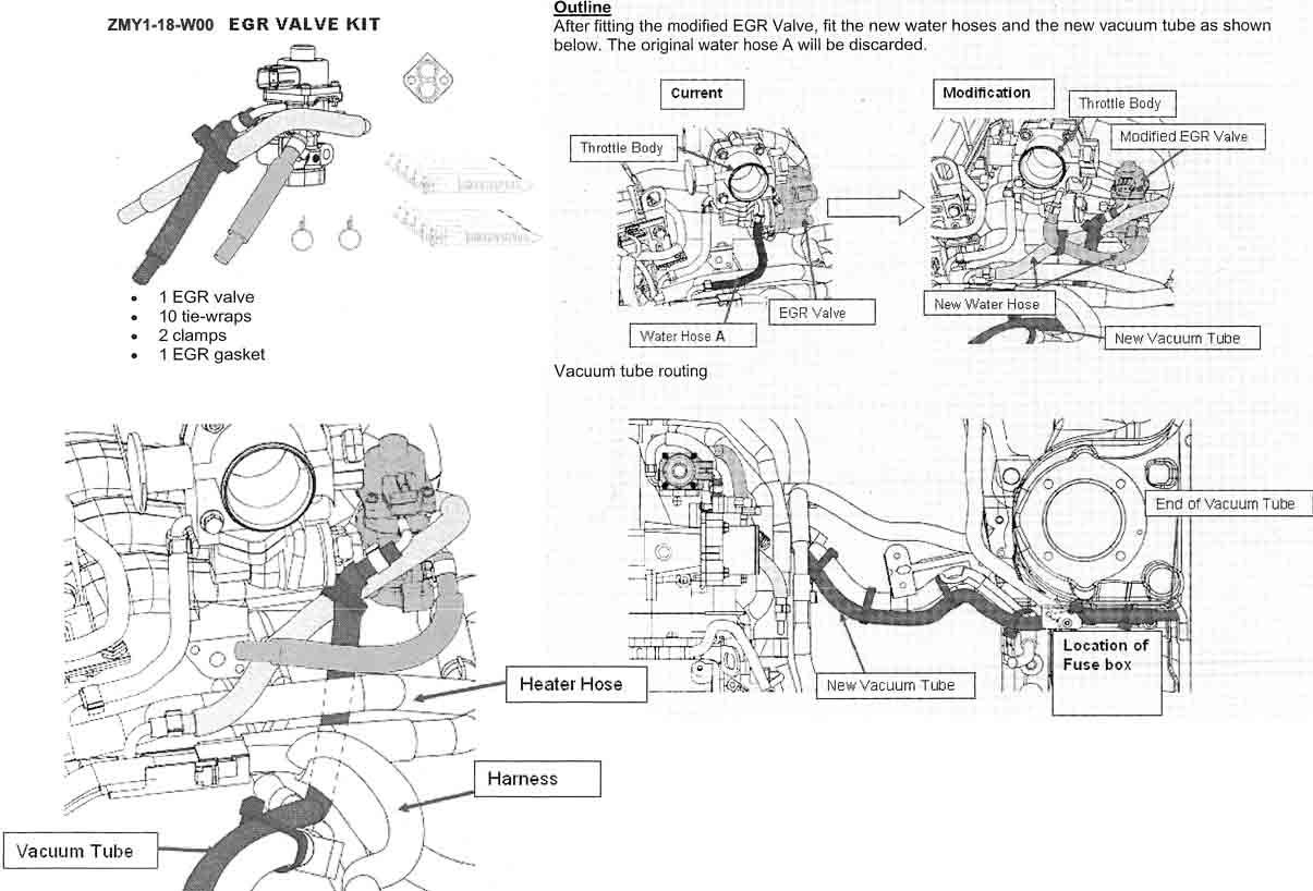 Canadian Egr Valve Exposed Miata Fuse Diagram Egrtsb2