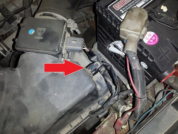 Disconnecting And Reconnecting A Car Battery