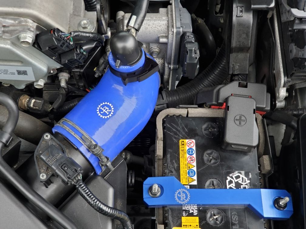 Ghost - JBR Intake Induction Hose - Blue.jpeg