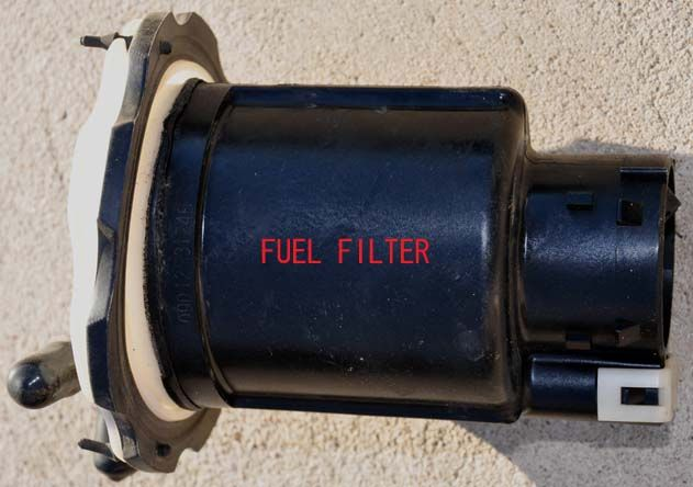 Who says we don\'t have fuel filters?