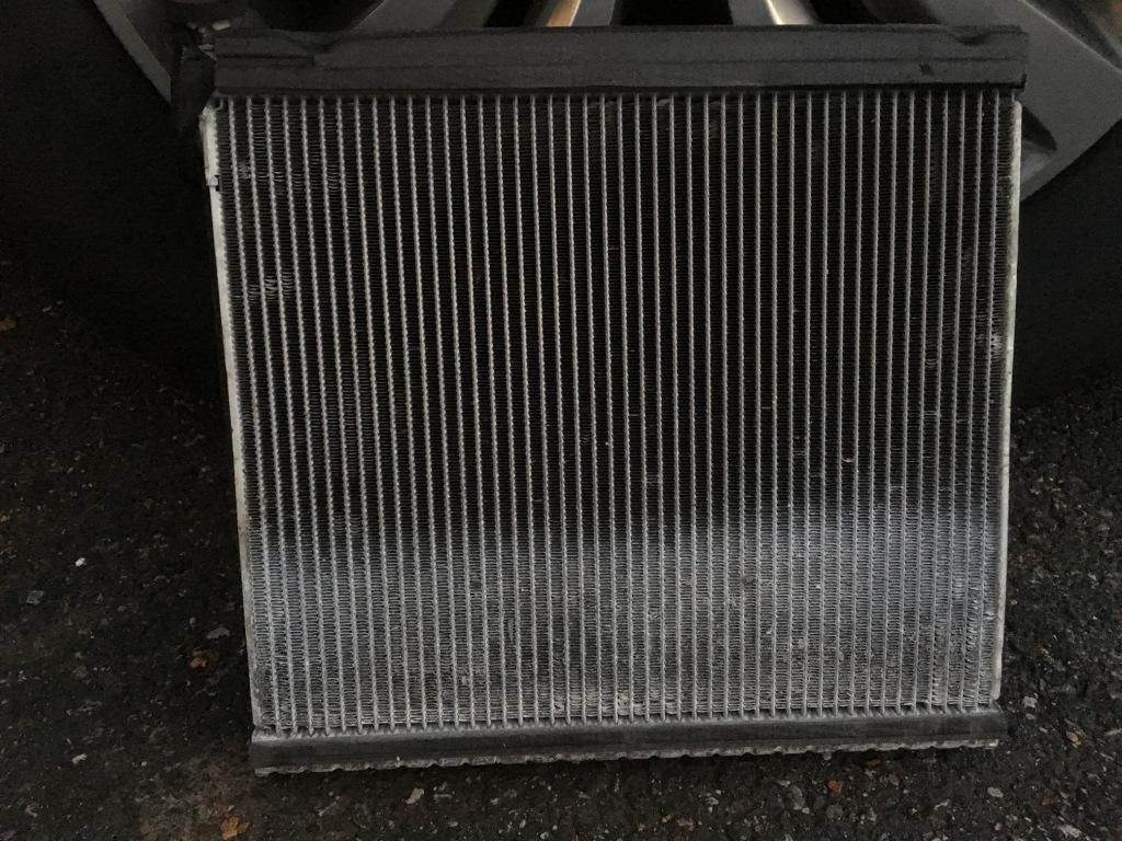Debris Like Fine Powder Blowing Out Of Vents Has Anyone 2007 Ford Edge Ac Drain Location Img 0122