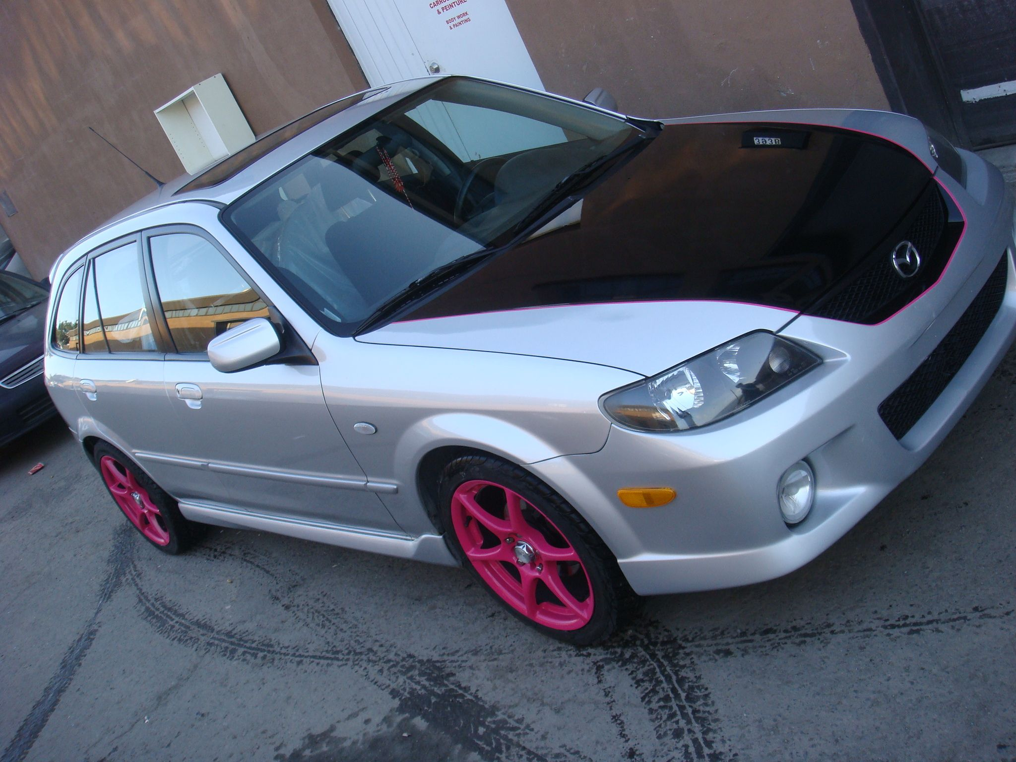 mazda watch trip galveston sale youtube for to road