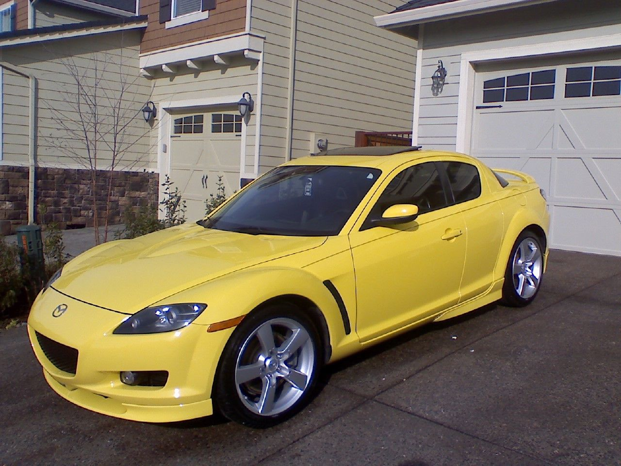 modification photos mazda ride rx info at large specs