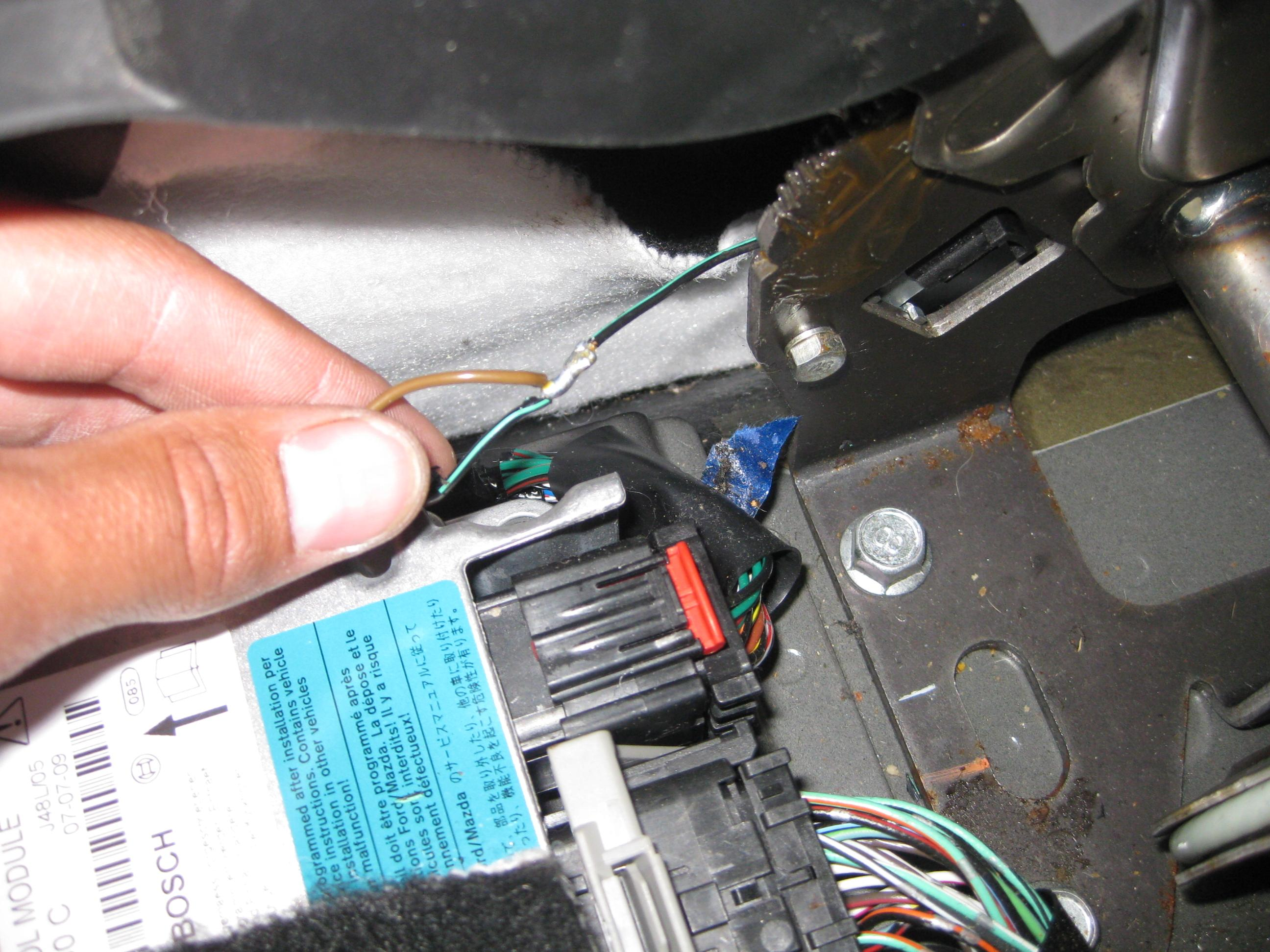 How To Install A Turbo Timer Write Up Page 6 Greddy Wiring Diagram Brake Wire 2