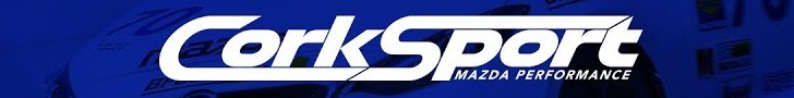 CorkSport.com is MAZDA PERFORMANCE!